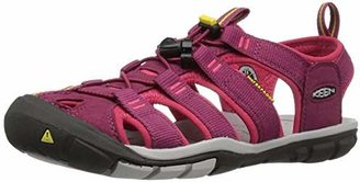 KEEN Women's Clearwater CNX Sandal $44.98 thestylecure.com