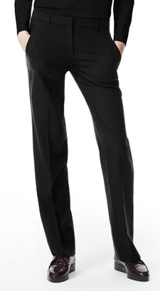Theory Emery 2 Pant in Kapture Stretch Wool