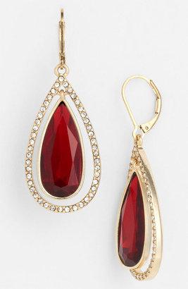 Anne Klein 'Bruma' Teardrop Earrings