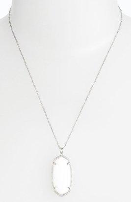 Kendra Scott 'Elise' Pendant Necklace (Nordstrom Exclusive)