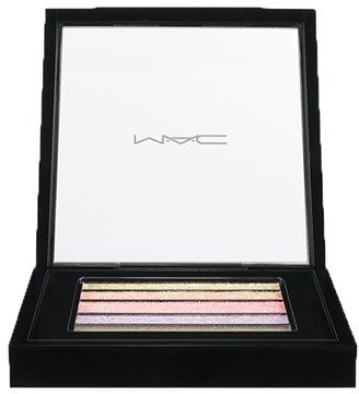 M·A·C MAC 'Veluxe Pearlfusion' Shadow Palette - Greenluxe