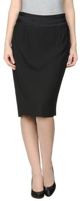 Pianurastudio 3/4 length skirt