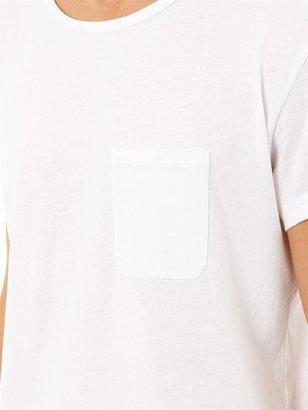 Jean Machine Carrier crew-neck T-shirt