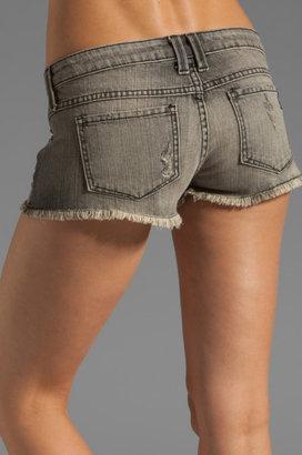 Frankie B. Trick Short with Pocket Detail