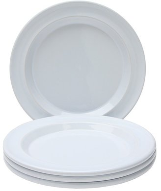Emile Henry Salad Plates Set of 4