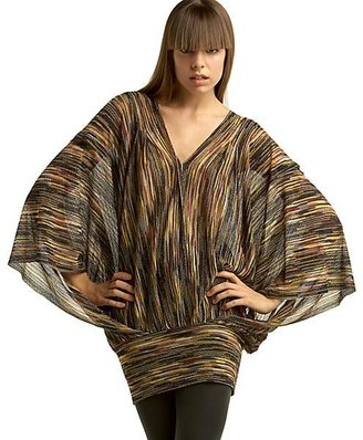 Missoni Roquebrume Draped Tunic