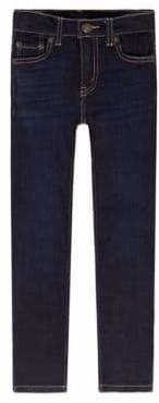 Levi's Boy's 519 Extreme Skinny-Fit Jeans