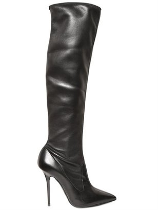 Diego Dolcini 110mm Eco Calf Stretch Boots