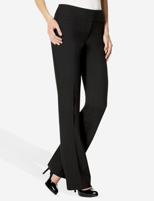The Limited Cassidy Topstitched Bootcut Pant