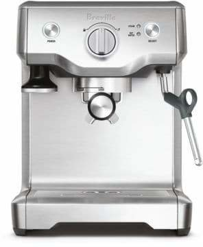 Breville The Duo Temp Pro BES810BSS