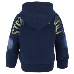 Diesel Strong as a Bolt Hooded Sweatshirt