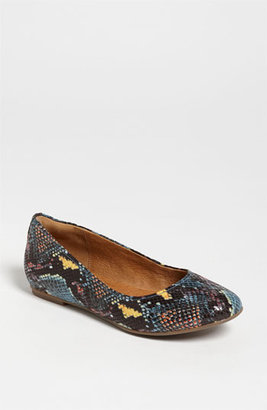 Clarks 'Valley River' Flat (Online Only)