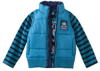 Thomas Laboratories the Tank Engine Infant Boys' Vest and Thermal Set