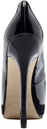 Enzo Angiolini Shoes, Tanen Platform Pumps
