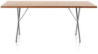 Herman Miller NelsonTM X-Leg Table