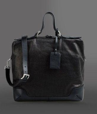 Emporio Armani Weekender bag