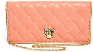 Love Moschino Owl Shoulder Bag