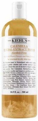 Kiehl's Calendula Herbal Extract Alcohol-Free Toner, 16.9 oz.