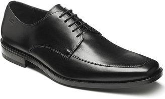 HUGO BOSS Shoes, Cloude Moc Toe Oxford Dress Shoes