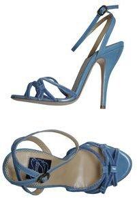 Zoraide High-heeled sandals