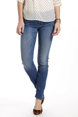 Anthropologie Mother Looker Skinny Jeans