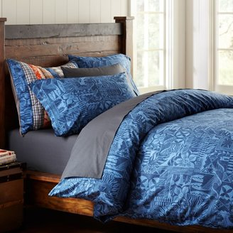 Kahuna Big Organic Duvet Cover + Pillowcases