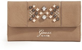 GUESS Jinan Slim Clutch