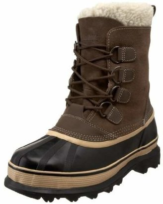 Northside Men's 910826M Back Country Waterproof Padded Sherpa Collar Pack Boot