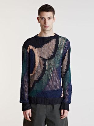 Dries Van Noten Men's Neroli Sweater