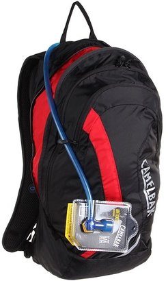 Blowfish CamelBak 70 oz . (Black/Racing Red) - Bags and Luggage