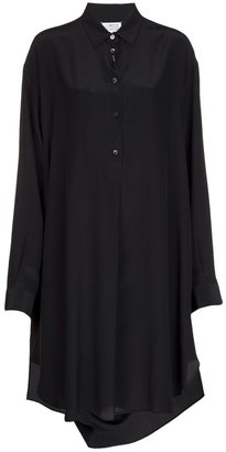 Maison Martin Margiela shirt dress