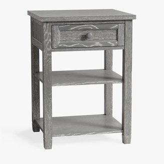 Pottery Barn Teen Beadboard Nightstand