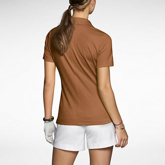 Nike Jersey Women's Golf Polo
