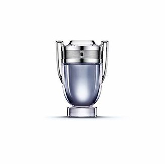 Paco Rabanne Invictus by for Men 3.4 oz Eau de Toilette Spray