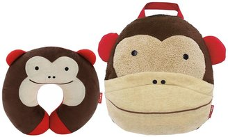 Skip Hop Zoo Travel Set - Monkey