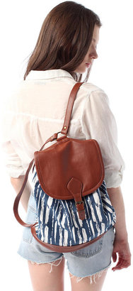 Urban Outfitters Deena & Ozzy Printed Backpack