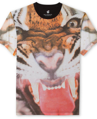 Rocawear Tiger Sublimated Shirt