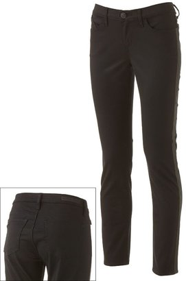 Rock & Republic berlin skinny tuxedo pants - women's