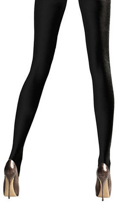 Via Spiga Control Top Ultra Sheer Leggings