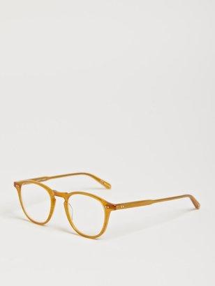 Men's Hampton Butterscotch Glasses