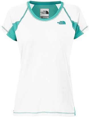 The North Face Alpine T-Shirt - FlashDry, Short Sleeve (For Women)