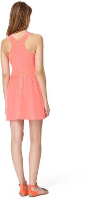 Rebecca Taylor Demi Femme Dress