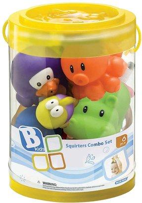 B-Kids Squirters Combo Set