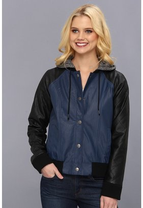 BB Dakota Cove Jacket (Lake Blue) - Apparel