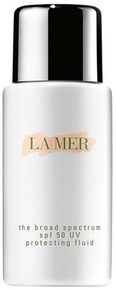La Mer 'The Broad Spectrum' Spf 50 Daily Uv Protecting Fluid $95 thestylecure.com