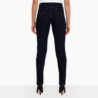 Levi's 512 Slimming Skinny Jeans - Petite
