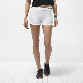 "Nike Pro Essential 2.5"" Women's Shorts"