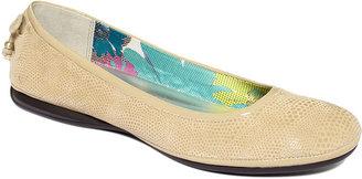 AK Anne Klein Shoes, Seana Flats