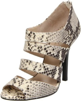 KORS Women's Rhonda Ankle-Strap Sandal