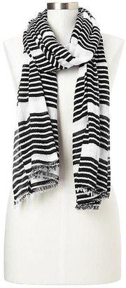 Gap Stripe scarf